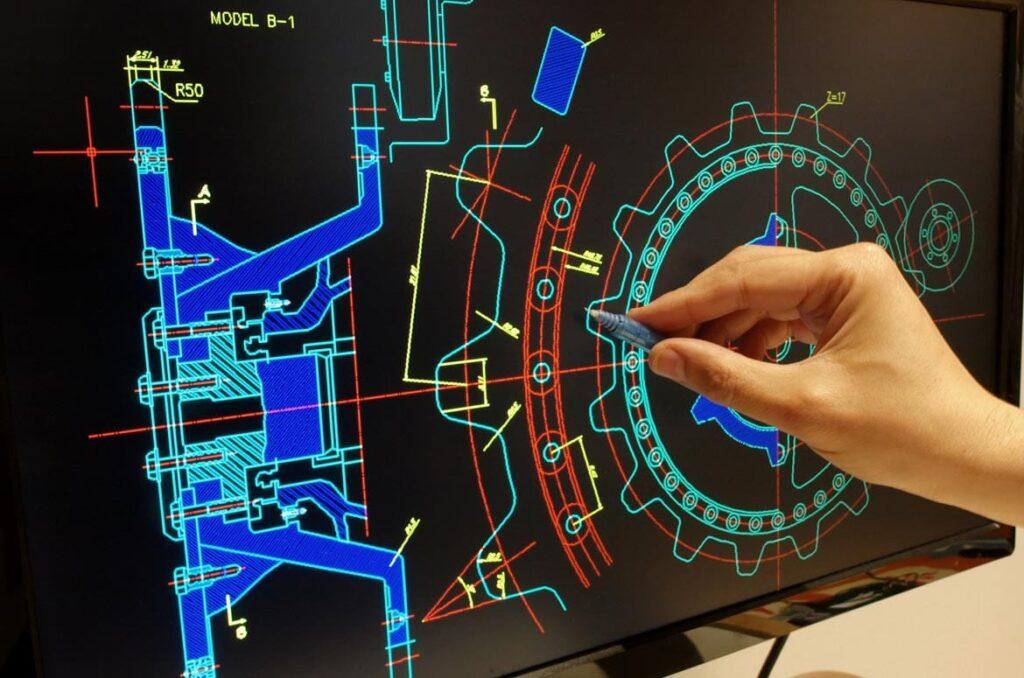 progettazione e co progettazione meccanica