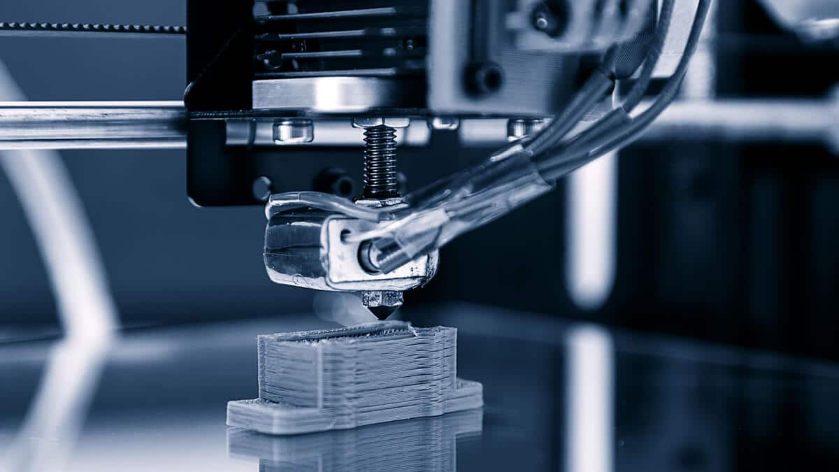 additive manufacturing printing