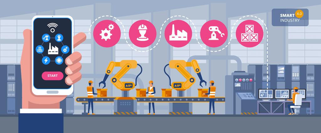 smart product development
